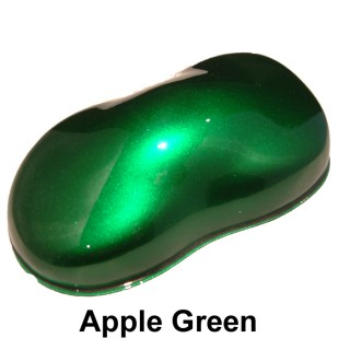 Candy Concentrate Apple Green